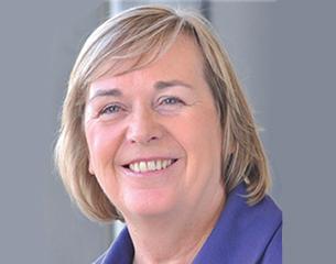 Karen Taylor, Deloitte
