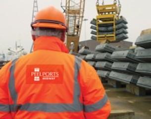 Peel Ports Group-2014