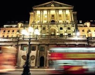 Bank of England-2015