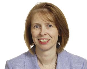 Doctor Clare Kelliher