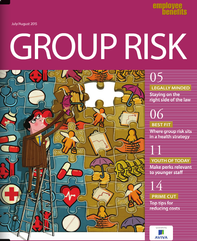 Group risk supp 2015-cover