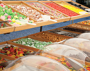 Voluntary benefits sweets