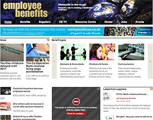 Eb homepage