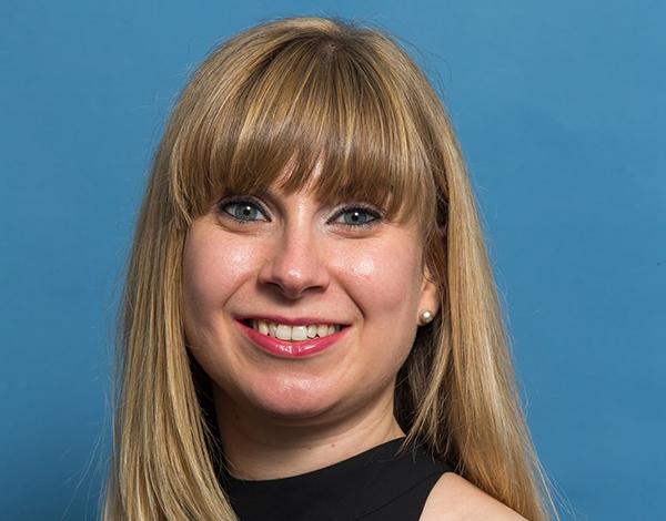 Debbie Lovewell-Tuck