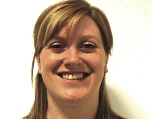 Vodafone appoints Gemma Dainty