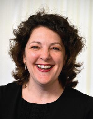 Julie McCarthy