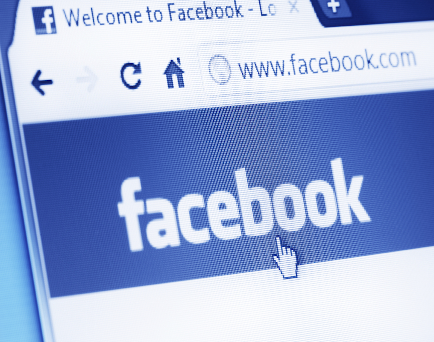 Facebook named top UK employer for pay and benefits