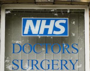 NHS-doctors surgery-2015