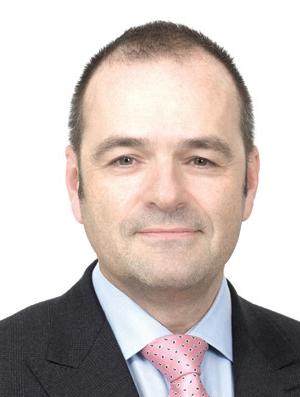 Rob Barrett
