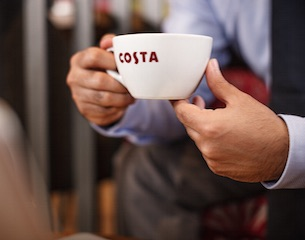 Costa Whitbread
