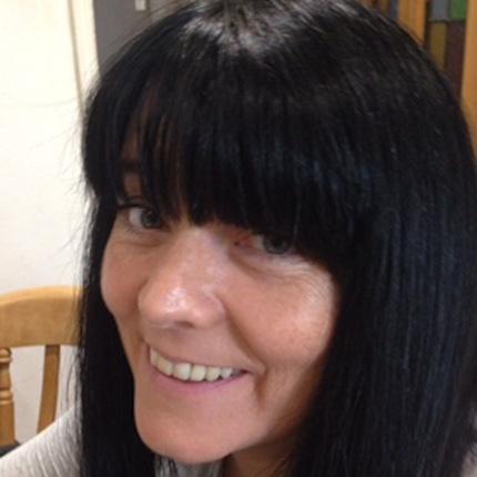 June Glendinning