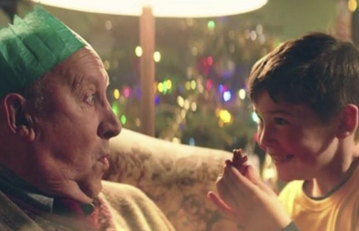 Morrisons Christmas Ad-SFTW-2015