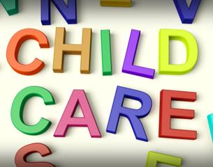 Childcare - thumbnail