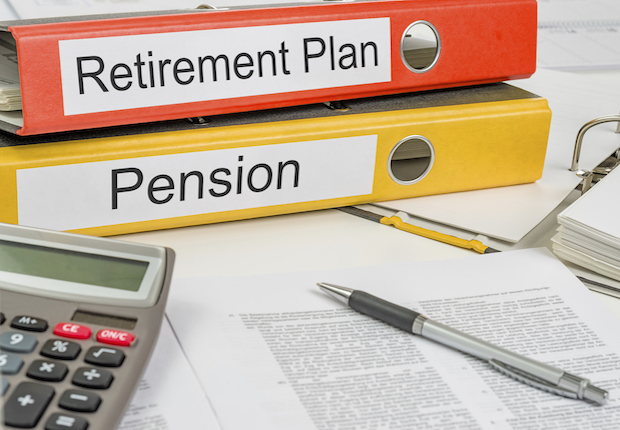 Retirement-Plan-Pension