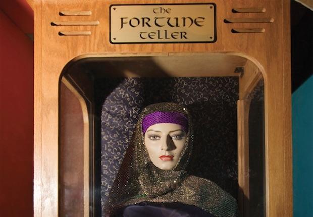 Fortune Teller 430