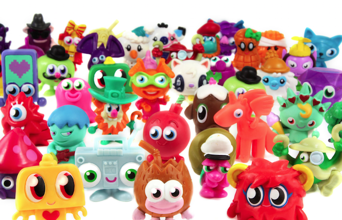 Moshi Monsters-SFTW
