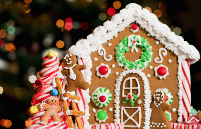 Gingerbread-Christmas decoration-2015