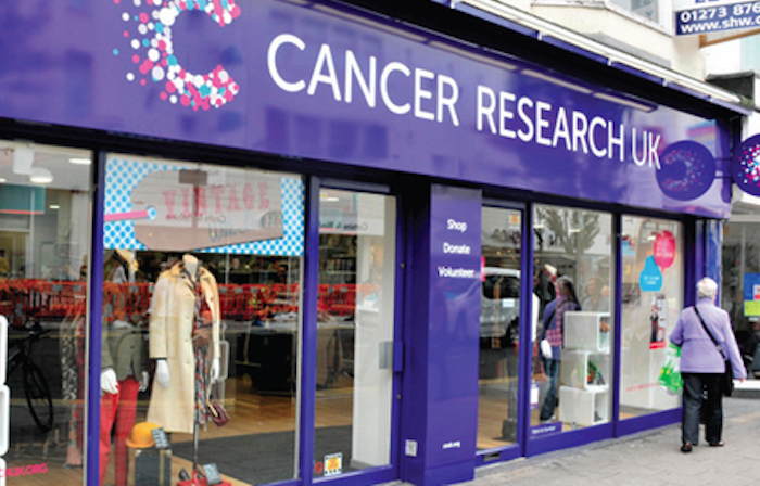 Cancer Research UK-2015