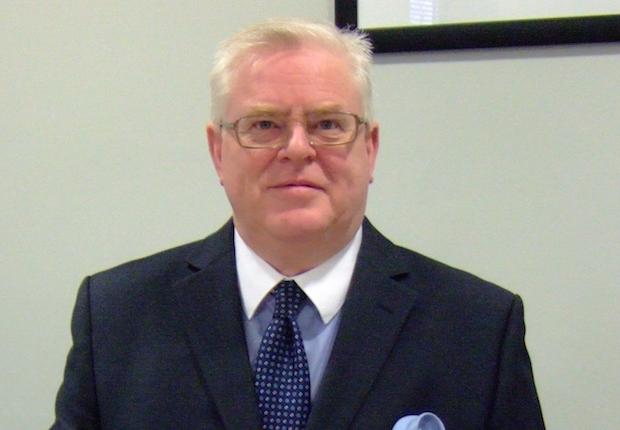 Stuart AMII
