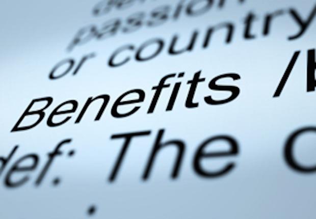 benefits 430