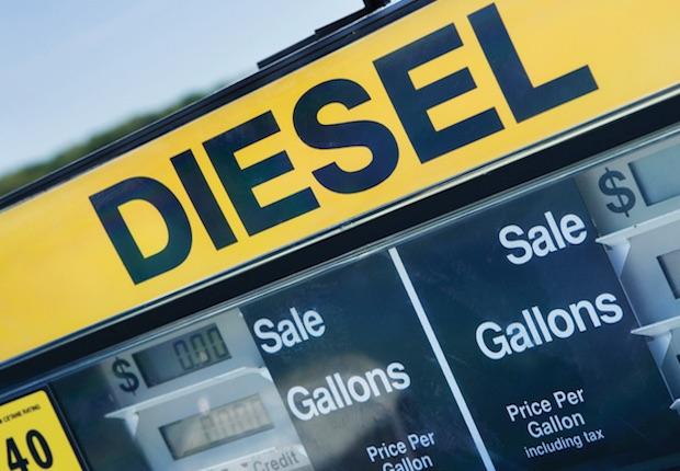 Diesel supplement