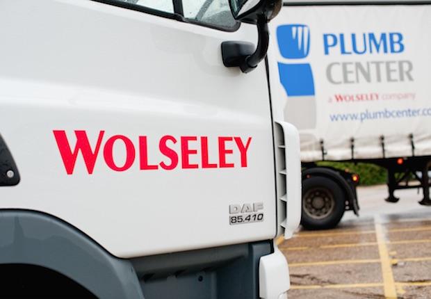 Wolseley UK 430
