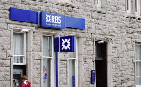 Royal Bank of Scotland extends working from home policy to 2021