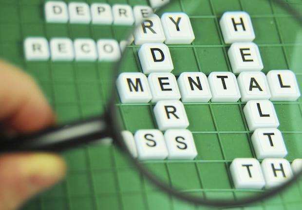 mental health 430