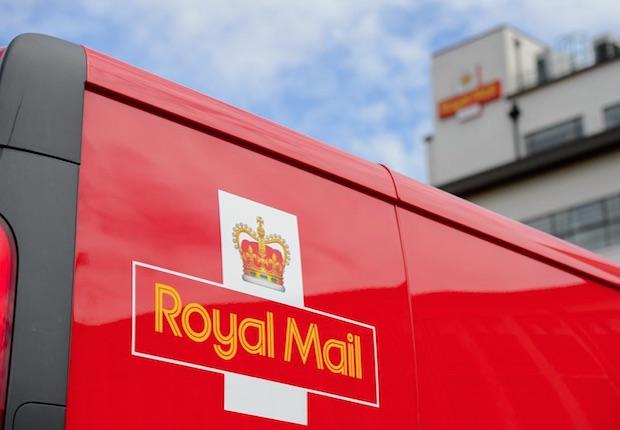 Royal Mail 430