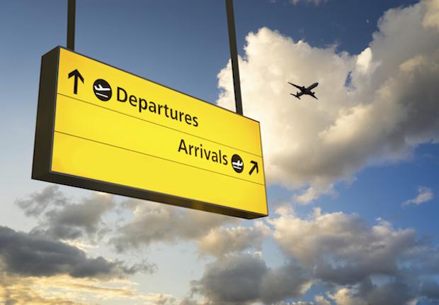 Heathrow iStock