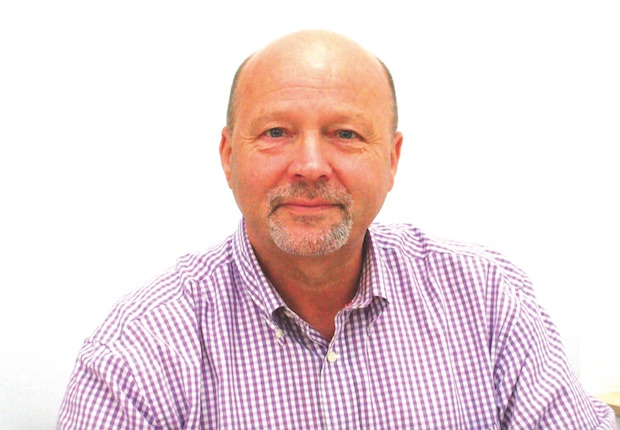 Ken Martin