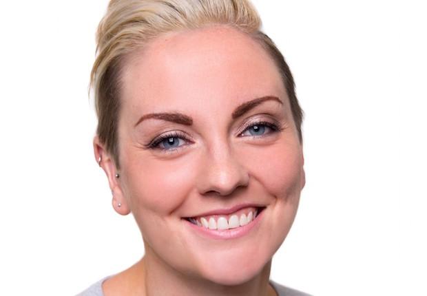 Sara Duxbury