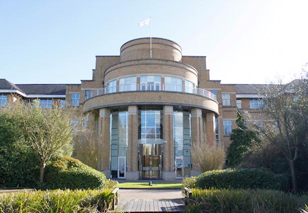 Rosehill office - UCAS