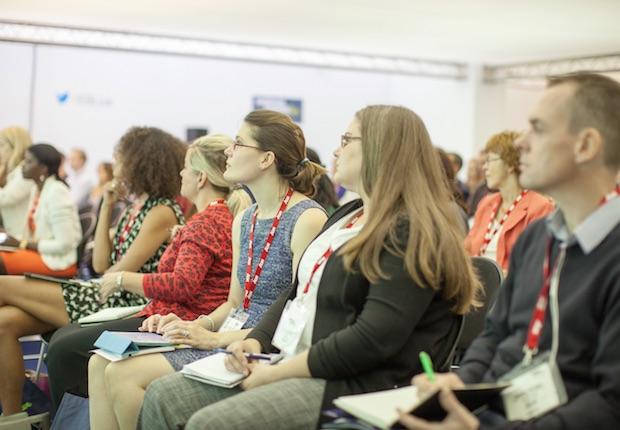 EB Live conference