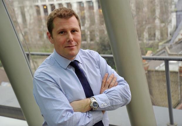 Patrick Watt