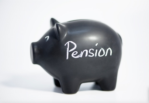 DB pension scheme