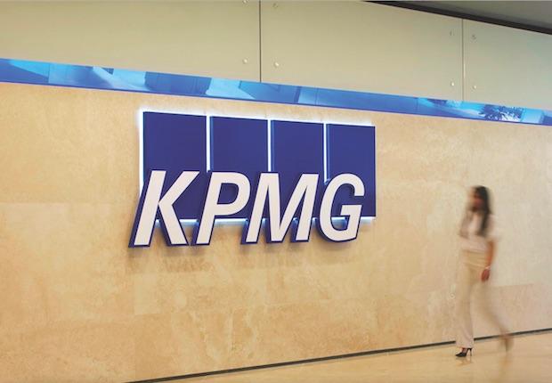 KPMG uses employee coaches