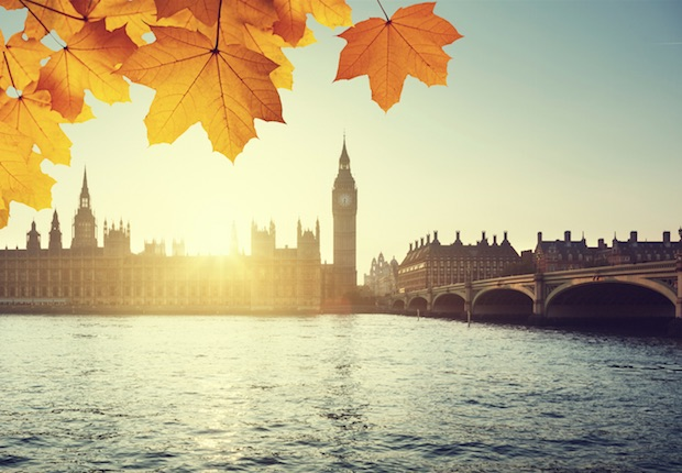 london-in-autumn