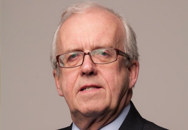 Peter Maskell, BHSF