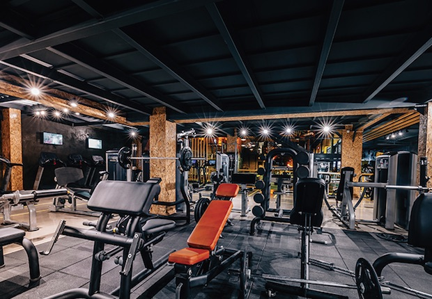 Product focus - gyms