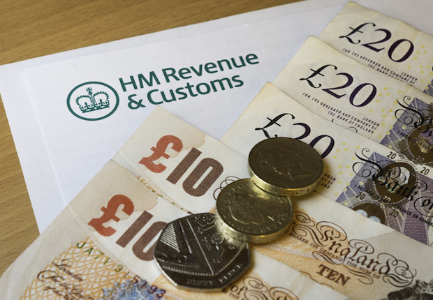 HMRC-money
