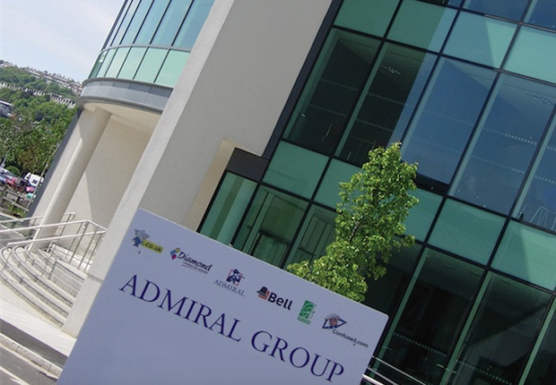 Admiral Group