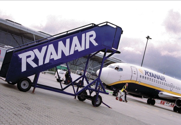 ryanair pay bargaining