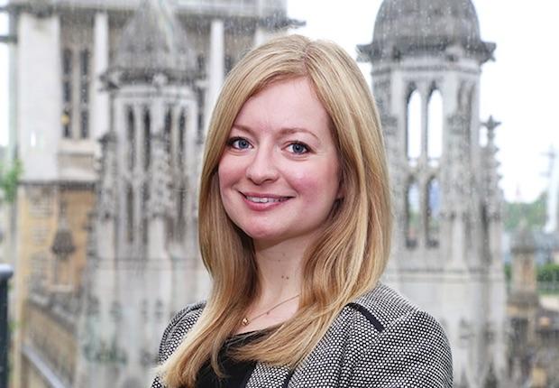 Kate Hurn
