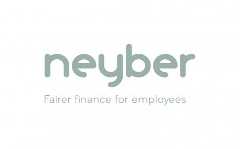 Neyber logo
