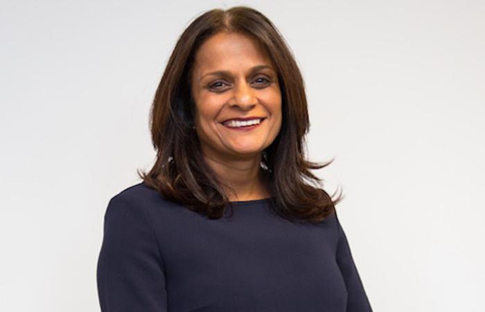 Rita Trehan