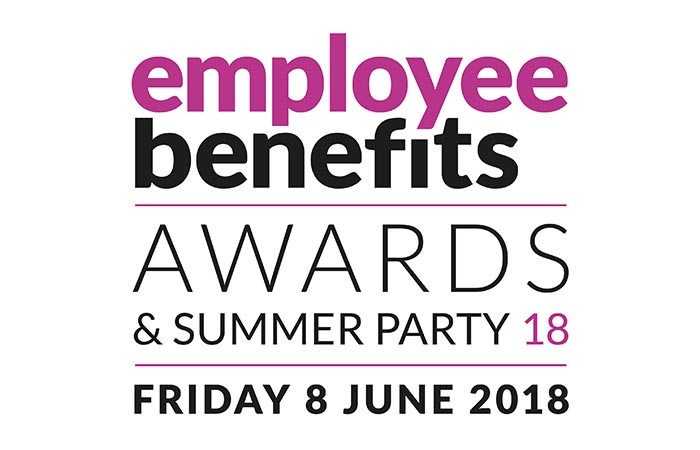 Employee Benefits Awards 2018