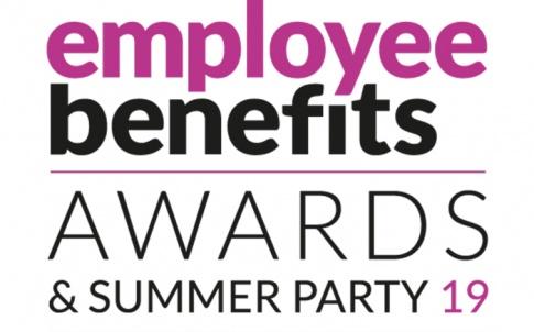 Employee Benefits Awards 2019