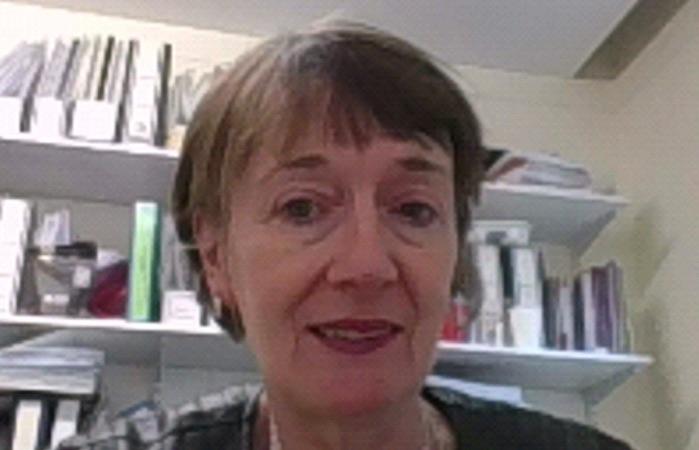 Dr Noeleen Doherty