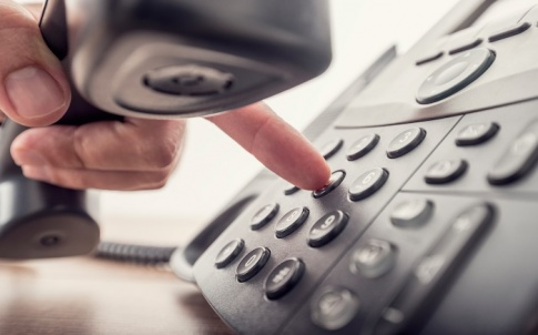 pension cold calling